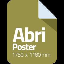 abri poster printen afdrukken