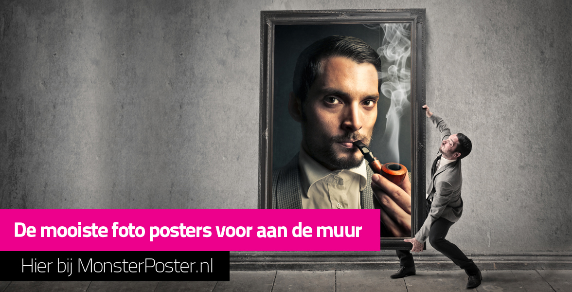 goedkope foto poster collage bestellen