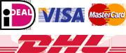 Veilig betalen en snelle levering